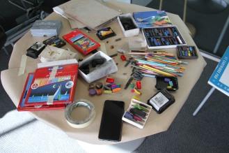 Sian Torrington workshop - 22