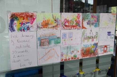 Sian Torrington workshop - 24